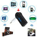 Receptor de Audio Universal Bluetooth - 3.5mm - Negro