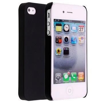 595e904ae4a Carcasa Dura Revestida Njord para iPhone 4 / iPhone 4S