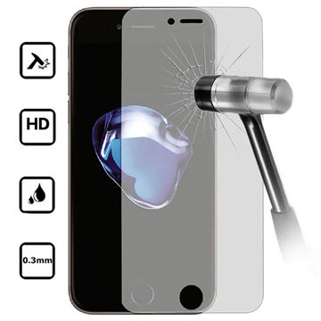 iPhone 7 / iPhone 8 Tempered Glass Screen Protector - Privacy