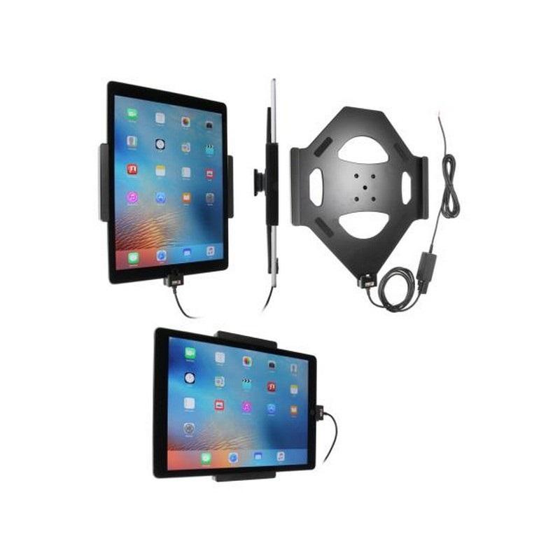 Soporte Activo De Coche Brodit 527820 Para Ipad Pro 12 9 Adaptador